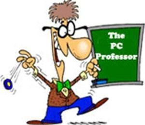 The PC Professor.ca