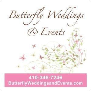 Butterfly Weddings &amp; Events, Westminster