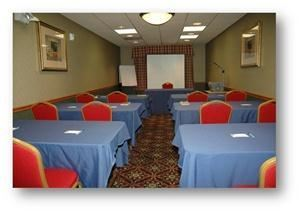 Meeting Room 1, 2, Country Inn & Suites By Carlson DFW Airport South, Irving — Meeting room (half bay)