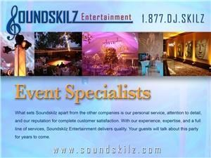 Soundskilz, Inc., Riverside
