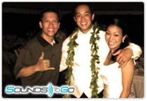 Sounds To Go Hawaii DJs, Honolulu