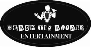 Black Tie Affair Entertainment