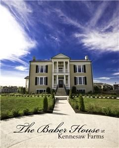 The Baber House