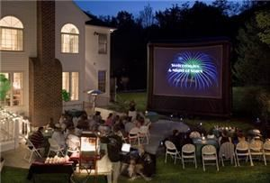 Funflicks.com In & Outdoor Movies