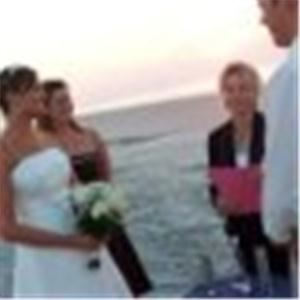 Shan Coughlin - Wedding Officiant, Myrtle Beach