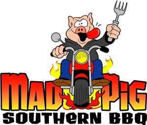 Mad Pig Southern BBQ