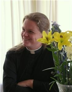Rev. Jane Emma Newall