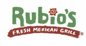 Rubio's Mexican Grill, Carlsbad