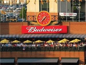 Braves Chophouse & Top of the Chop Patio, Turner Field, Atlanta — Braves Chophouse