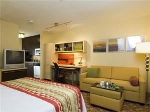 TownePlace Suites by Marriott Columbia SE/Fort Jackson, Columbia