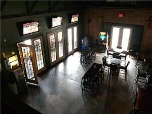 Private Party Room 1-5, Lucky's Pub, Houston