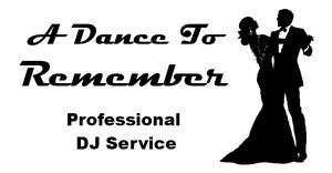 A Dance To Remember Professional DJ Service, Bemidji — A Dance To Remember Professional DJ Service - Bemidji, MN
