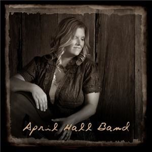 April Hall Band Americana/Country/Blues/Originals and more