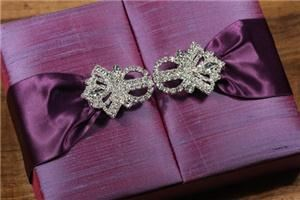 So FabuLuxe!, Hawthorne — So FabuLuxe!™ Couture and handmade invitations