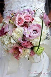 Posh Wedding & Special Event Floral