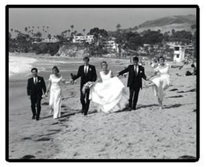 Southern Cal Weddings - Officiant