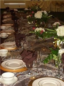 Grand Occasions Catering & Banquets