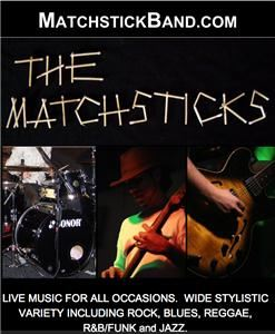 The Matchsticks