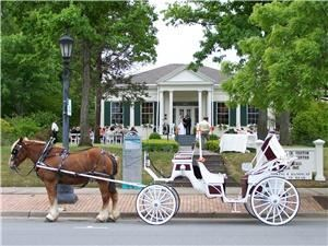 Little Rock Horse and Carriage Company