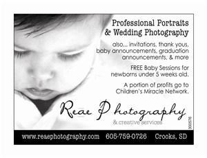 Reae Photography And Creative Services
