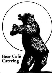 Hudson Valley Bear Cafe Catering, Woodstock  The Bear Cafe, the Hudson Valley&#39;s premier catering service, is the exclusive caterer for Bearsville Theater and lounge. Events for parties of 75 to 250 people.