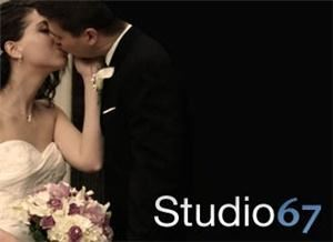 Studio 67 Cinematic Wedding Films + Photography