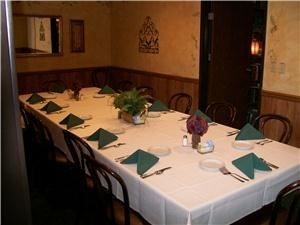 Conference Room, Catering Celebrations, Westlake Village