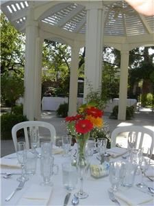 Pavilion, Catering Celebrations, Westlake Village
