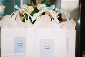 ACK Gift Bags - Welcome Gift Bags