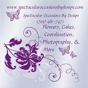 Spectacular Occasions By Design