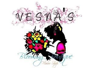 Vesna's Blooming Boutique, Bloomingdale