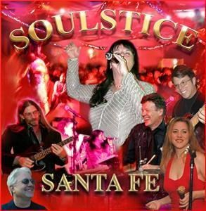 The band Soulstice
