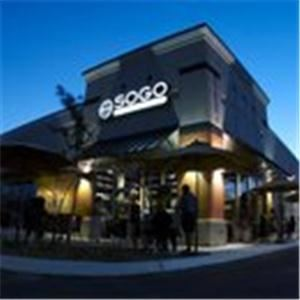SOGO Market Cafe & Takeout