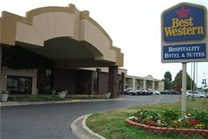 Best Western Hospitality Hotel & Suites, Grand Rapids