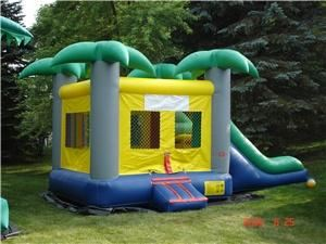 Infinite Fun Inflatables LLC