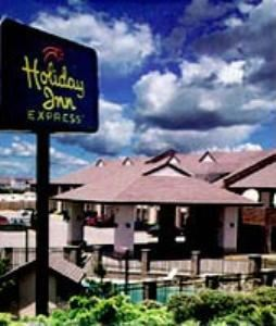 Holiday Inn Express - Kitty Hawk