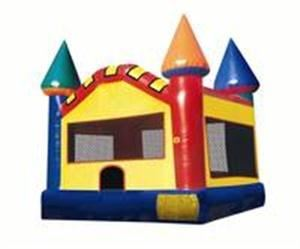 Jump N Bounce Party Rental, Raymond