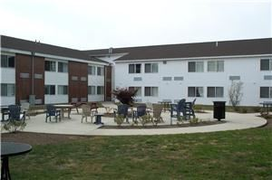 Baypoint Residence Hall And Conference Center