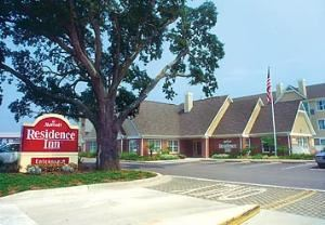 Residence Inn Pensacola Downtown
