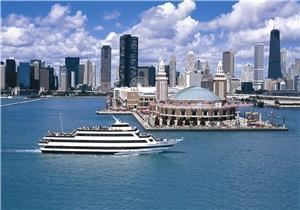 Spirit Cruises, Chicago