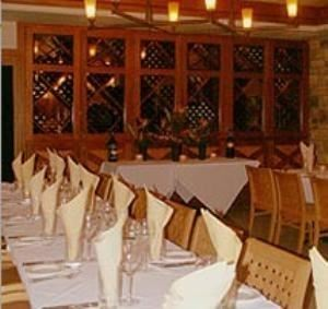 Private Dining Room, Roy's Restaurant Tampa, Tampa — Private Dining Room, seats 50