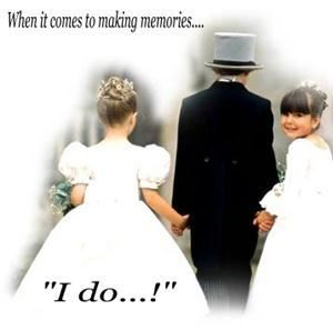 Cincinnati Wedding Officials, Cincinnati — When it comes to making memories....I Do!