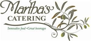 Catering by Martha's