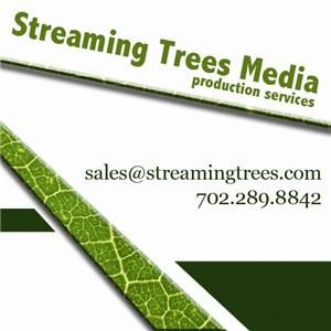 Streaming Trees Media, Las Vegas