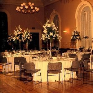 Function Room, The Andover Town House, Andover