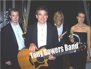 Tony Bowers Entertainment