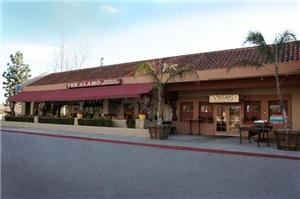 The Alamo Bar & Grill, Agoura Hills