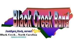 Black Creek Band