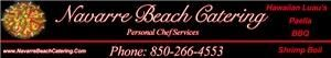 Navarre Beach Catering