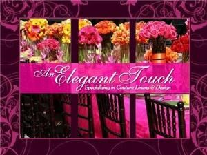 An Elegant Touch Events